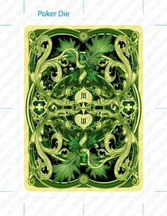 2013 untitled deck design variation by multimiller.deviantart.com on @deviantART