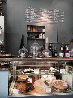 Wasser Espresso Shot Gläser Caffe Milano New York Caffe