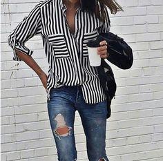 Imagem de fashion, style, and jeans