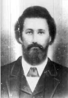 George Washington Sisemore (1836 - 1915) - Find A Grave Photos