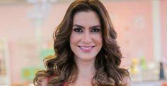 Ticiana Villas Boas não é mais contratada do SBT