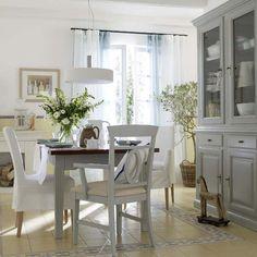 Mediterranes Wohnen wie in der Provence