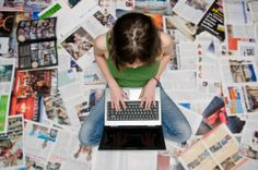 Is Your Author Website Ready to Meet the Press? - BookBaby Blog