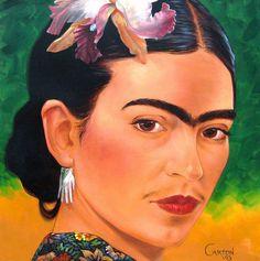 frida | Amori nell'arte: Frida Kahlo e Diego Rivera - Amici di Romeo