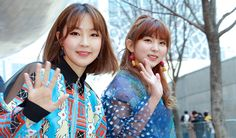 Kwon Sohyun and Jeon Jiyoon wrote a letter to the fans of 4 Minute