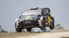 Ganassi Racing moves into the world of Rallycross