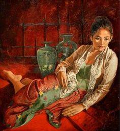 Josephine Linggar - Gadis di Bilik Baca