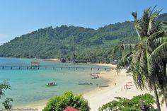 Salang Beach, Pulau Tioman