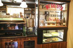Our sweet corner. See something you like? #Interior_design #Coffee_interior_design #Cafe_interior_design #Restaurant_interior_design #interiordecor #architectureporn #designporn #interiorstyling #interior123 #interiorlovers #interior4all #interiorforyou #vintage #sweet #Landwer #Landwer_cafe