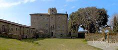MI PARAISO ESCONDIDO:   Castillo de Porrona