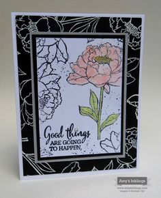 Welcome to the Pals Blog Hop for June. This month we are excited to show off new Stampin' Up! products from the just released 2015 – 2016 annual catalog. We hope you find great inspir…
