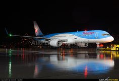 thomson airways - Google Search Thomson Airways, Cargo Airlines, World Pictures, Airplanes, Britain, Aviation, Aircraft, Commercial, Girly