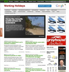 Working Holidays Australia
