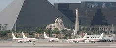 Janet terminal in Las Vegas