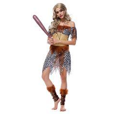 ハロウィン 野蛮人 インディアン風 先住民人 大人用 舞台衣装 余興 コスチューム シスター風 新品入荷 -Halloween-trw0725-0493…