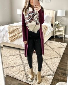 Fall Shopping Haul at Prices You Won't Believe - Fall & Winter Fashion Wish List - Fall Outfit Cozy Fall Outfits, Autumn Fashion Women Fall Outfits, Stylish Winter Outfits, Fall Fashion Trends, Sweater Outfits, Autumn Winter Fashion, Casual Outfits, Winter Cardigan Outfit, Fashion Fashion