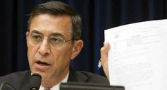 How leftist lawmakers are helping the corrupt government agency evade justice Issa Report Slams Dem Collaboration with the IRS 4/8/14