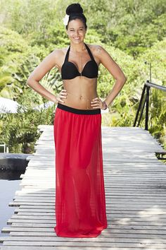 The Latest On AXS Sarah from real world brooklyn nude