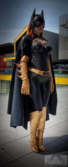 Batgirl Cosplay Batgirl Cosplay, Marvel Cosplay, Catwoman, Dc Comics, Costumes, Sexy, Leather, Bb, Fashion