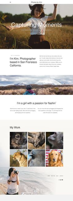 png by Corey Haggard Typography Inspiration, Web Design Inspiration, Design Ideas, San Fransisco, User Interface, Branding, In This Moment, Larger, Photography