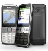 What is a Cell Phone?: Nokia C5-00 Cell Phone