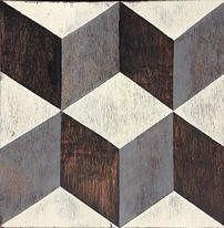 Mirth Studio- Colorful, Patterned Hardwood Floor Tiles | Classic Collection