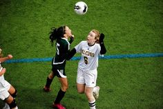 Concussions Are an Epidemic in Women's Sports Too