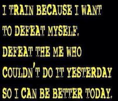 training quotes for motivation