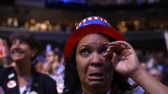 The full moon doesn't come out until tomorrow night...Liberals petition White House for a redo of the presidential election due to Russian hacking claims