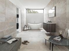 PORCELANOSA Grupo - Ceramic Tiles - Newport White 59,6x59,6