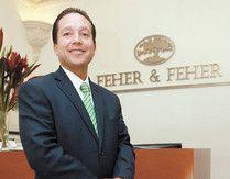 Ferenz Feher de Feher & Feher CMX