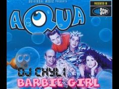 Happy One-Hit Wonder Day! Celebrate with Aqua - 'Barbie Girl' 90s Childhood, Childhood Memories, Aqua Barbie Girl, Right Said Fred, Love The 90s, One Hit Wonder, 90s Party, Best Albums, 90s Kids