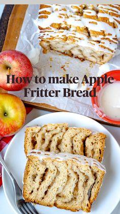 Apple Dessert Recipes, Apple Recipes, Just Desserts, Fall Recipes, Delicious Desserts, Yummy Food, Easy Fall Desserts, Fall Cookie Recipes, Fall Snacks