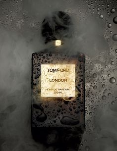 TOM FORD LONDON: Rich. Elegant. Urbane.