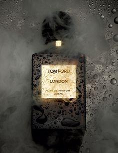 TOM FORD LONDON: Rich. Elegant. Urbane.