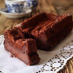 Torta magica al cacao di …One cake in a million | COCK-A-DOODLE-DOO