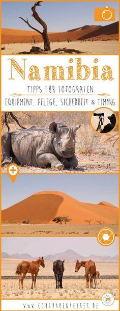 Namibia ist ohne Frage ein Traumland für Fotografen. Die großen Gegensätze machen eine Reise in das Land im südlichen Afrika zu einem unvergesslichen Highlight. Doch genau diese Gegensätze verlangen dem Equipment einiges ab und es gibt Grundsätzliches zu beachten, bei einer Foto-Safari durch dieses faszinierende Land. Ausrüstung Ich bin ein großer Fan von sogenannten Reiseobjektiven […]