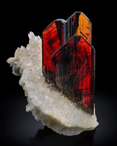 Brookite - Pakistan