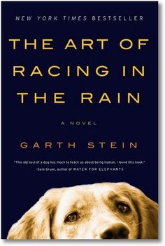 A MUST for dog lovers! Sweet story told from the perspective of the dog :)