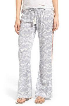 Pajama pant Nordstrom