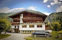 Nationalpark Wirte | Gasthof Zollwirt | St. Jakob in Defereggen | Osttirol