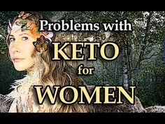 Is keto healthy for women? Is keto safe? There are a lot of women who have problems with the ketogenic diet and LCHF. Results on keto vary. Some women thrive...