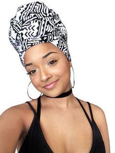African Headwrap kente scarves Ankara Headwraps kente by GCCBeauty Turbans, Headscarves, Moda Afro, Hair Wrap Scarf, Pelo Afro, African Head Wraps, Turban Style, Scarf Hairstyles, Black Hairstyles