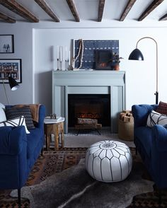 20 One Room Challenge Makeovers That Left Us In Awe