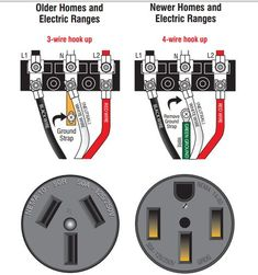 804 best electrical wiring images in 2019 electrical 3 Wire Alternator Wiring Diagram