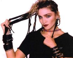 Madonna's hairstyle evolution | OurVanity.com. Hot Beauty News & Tips