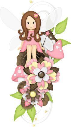 ¡ Llegó la Primavera ! Grupo ilustraciones Primavera | dibujos infantiles