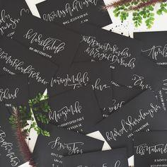 18 lovely letterers to follow on Instagram