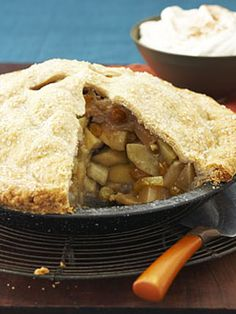 10 To-Die-For Thanksgiving Pies -from Womans Day