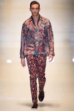 Prada Menswear - Pasarela
